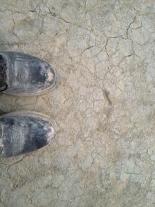 RIP Combat Boots