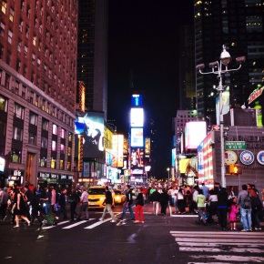 What New York City TaughtMe