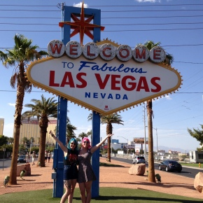 Planning (Without Overplanning): My Las Vegas Top 3
