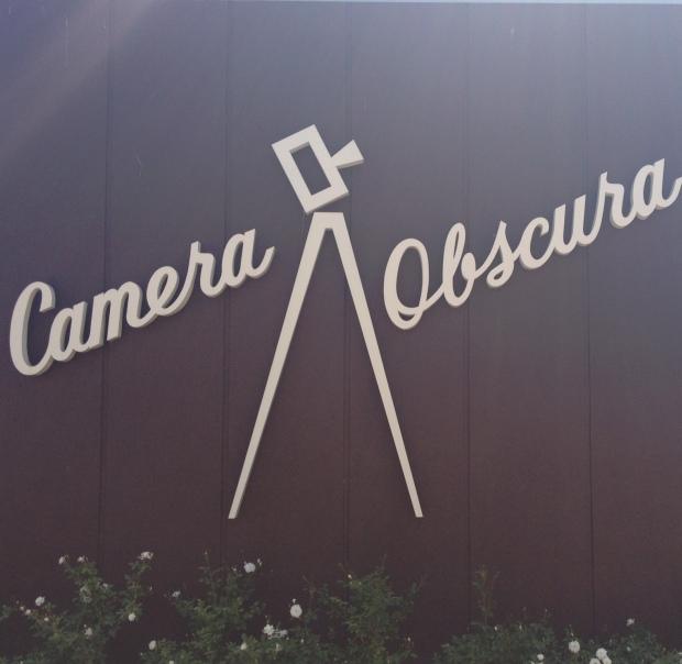Camera Obscura Santa Monica