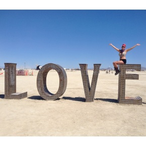 4 Ways this Burn was Different from my First: My Burning Man Recap, Part I