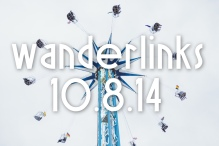 Wanderlinks 10.8.14
