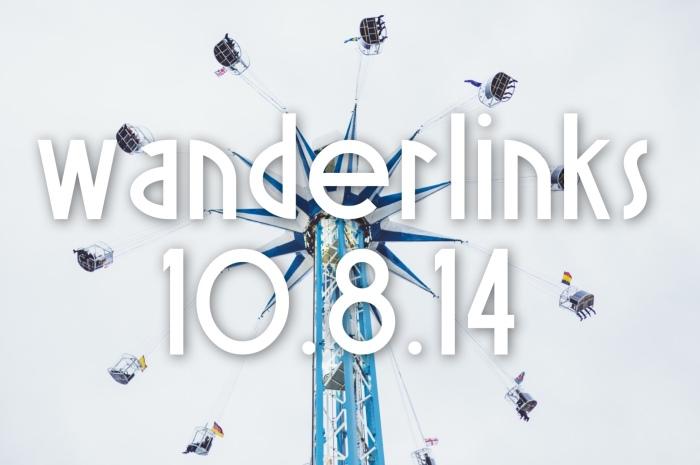 Wanderlinks 10.8.14