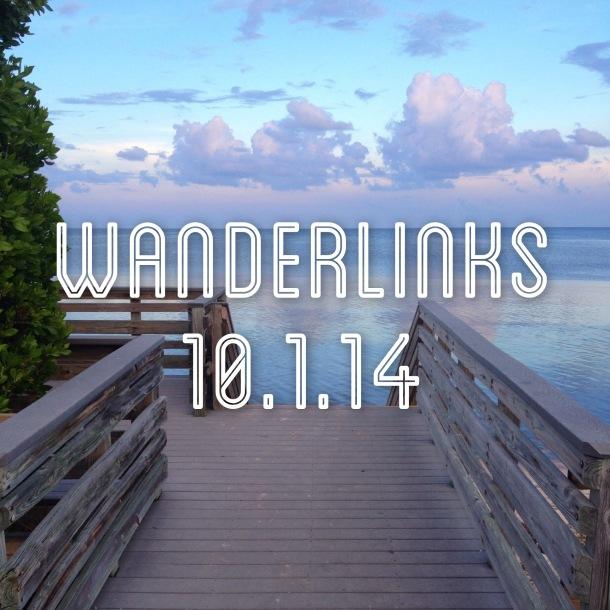 Wanderlinks 10.1.14
