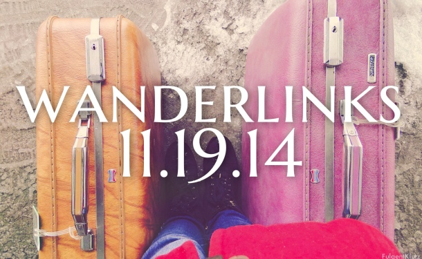 Wanderlinks 11.19.14