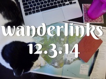 Wanderlinks 12.3.14