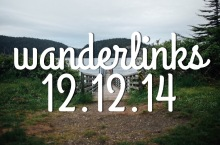 Wanderlinks 12.12.14