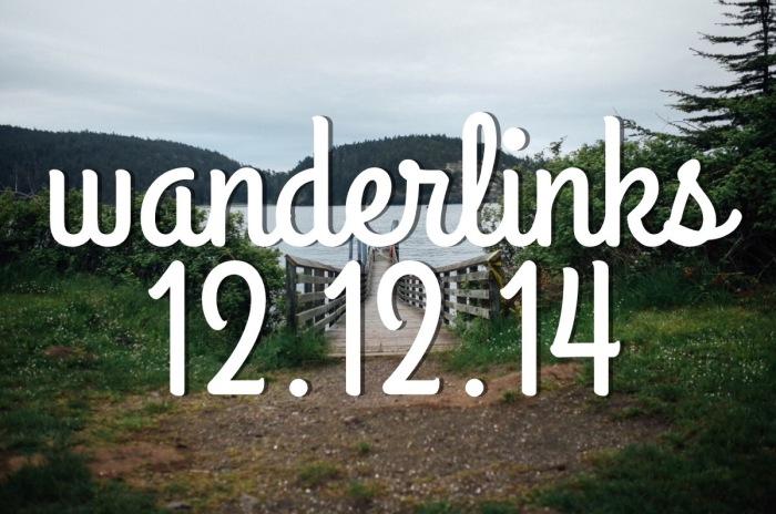 Wanderlinks 12.12.14
