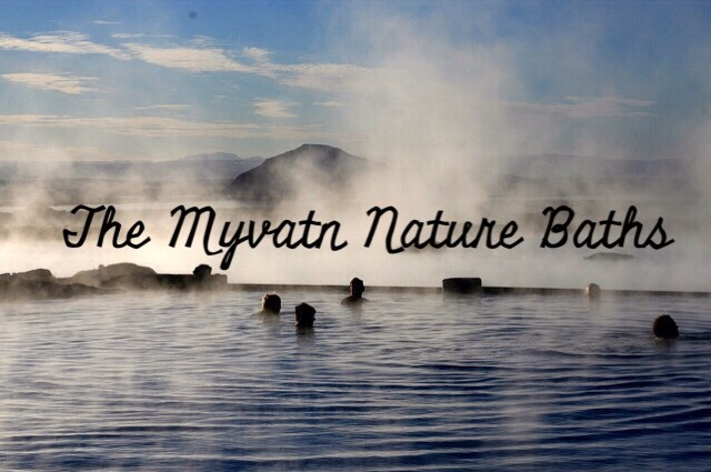 All About Visiting the Myvatn Nature Baths