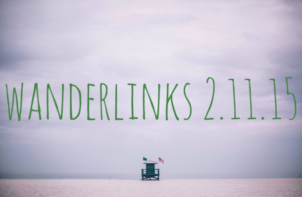 Wanderlinks 2.11.15