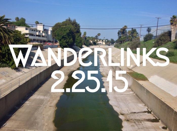 Wanderlinks 2.25.15