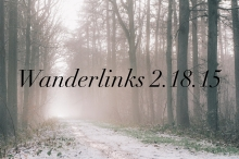 Wanderlinks 2.18.15