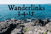 Wanderlinks 3.4.15