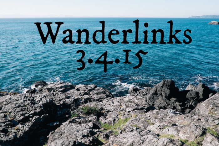 Wanderlinks 3.4.15