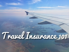Travel Insurance 101: What Trip Insurance Can Cover