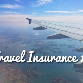 Travel Insurance 101: What Trip Insurance CanCover
