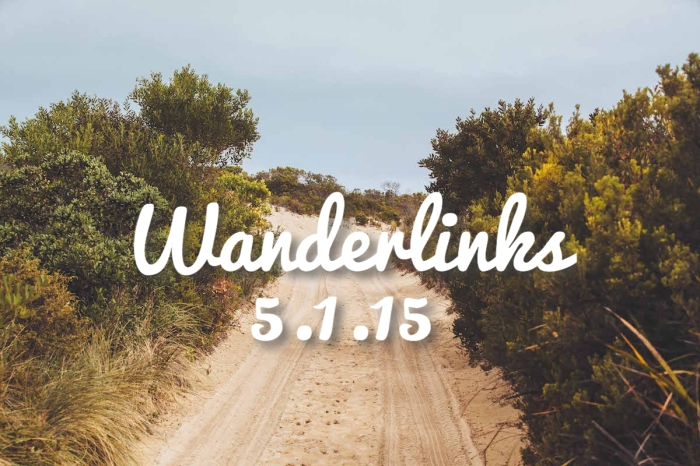 Wanderlinks 5.1.15
