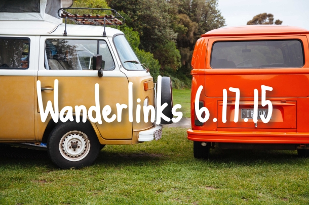 Wanderlinks 6.17.15