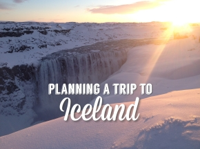 The Best Resources for Planning a Trip to Iceland