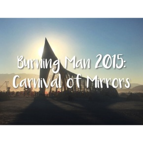 Video: Burning Man 2015
